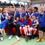 LSB Berlin, Berlin hat Talent, Talentiade, Treptow-Köpenick