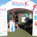 Berlin hat Talent