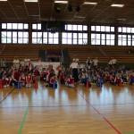 LSB Berlin, Berlin hat Talent, Talentiade, Tempelhof-Schöneberg