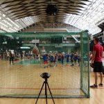 LSB Berlin, Berlin hat Talent, Talentiade, Charlottenburg-Wilmersdorf