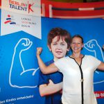 LSB Berlin, Berlin hat Talent, Förderpreis Berlin