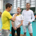 LSB Berlin, Berlin hat Talent, Talentiade, sportbetonte Grundschulen