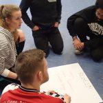 LSB Berlin Berlin hat Talent, Fortbildung für Sportlehrer, Bildungsstätte Sportjugend, Kokitu