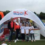 LSB, Berlin hat Talent, degewo Schülertriathlon, Britta Steffen