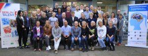 LSB Berlin, Berlin hat Talent, Hochschulzertifikat