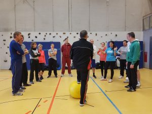 LSB Berlin, Berlin hat Talent, Fortbildung, Sport, Referendare